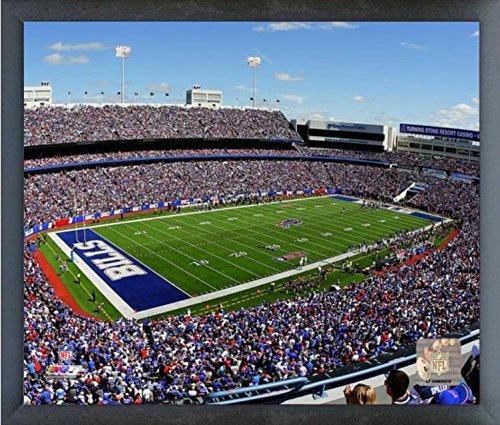 (Ralph Wilson Stadium Buffalo Bills Photo (Size: 17