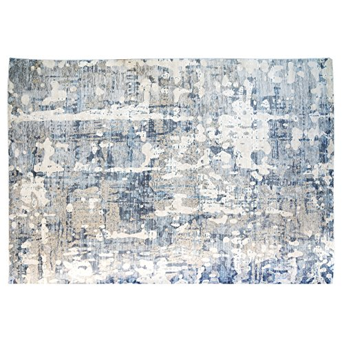 Gertmenian Traditional Rug Prime Label Classic Oriental Persian Area Carpet 9x12, X Large, Abstract Impressionism