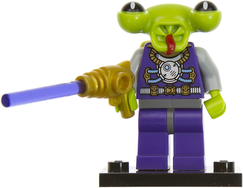 Mad Alien: Lego Mini-figures Series #3 [#13]