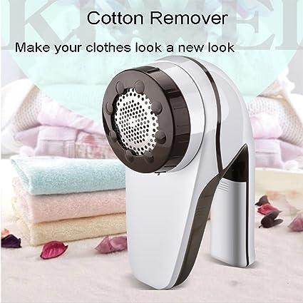 Beautural Portable Lint Removerlint Shaver Máquina De Afeitar Eléctrica Recargable, Pilling Remover Para Prendas De