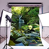 LB 5x7ft Scenery Vinyl Photography Backdrop Customized Photo Background Studio Prop DZ454