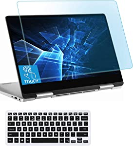 Eyes Protection Filter fit Dell XPS 15 9570 Anti Blue Light Anti Glare Screen Protector, Eyes Protection Filter Block UV and Reduce Fingerprint