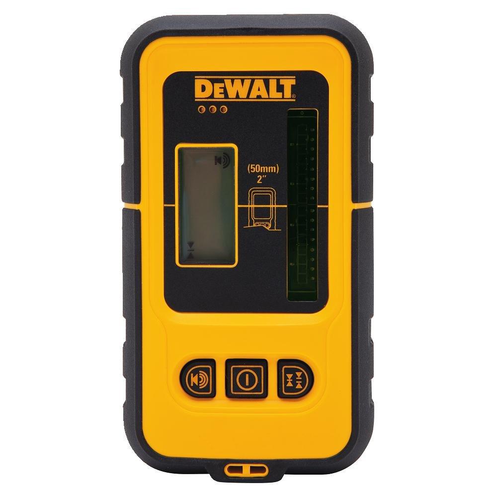 DEWALT DW0892G Laser Detector, Green