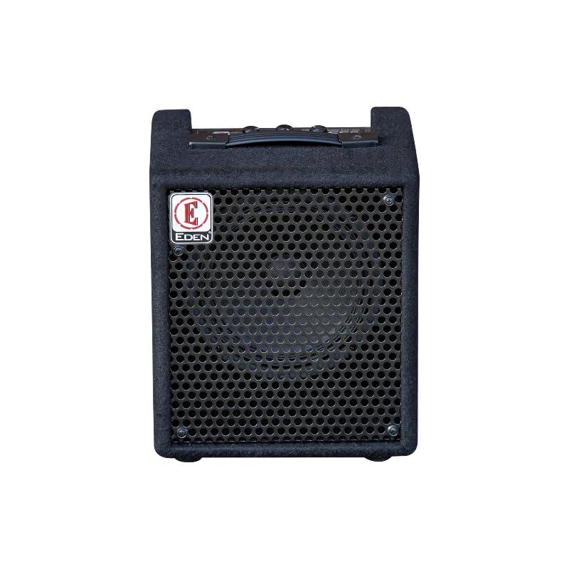 Eden EC Series USM-EC8-U Bass Combo Ampl