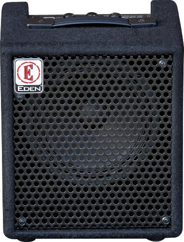 (Eden EC Series USM-EC8-U Bass Combo Amplifier)