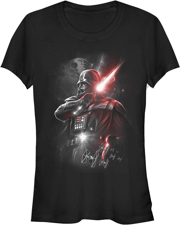 Juniors Star Wars Epic Darth Vader T-Shirt