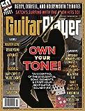 Magazine: Guitar Player