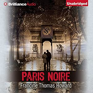 Paris Noire Audiobook