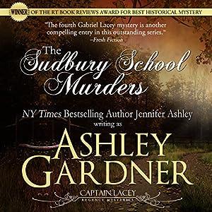 The Sudbury School Murders Audiobook