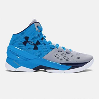 6fc32cf22c4 uk steph currys under armour clutchfit drive pe options e0316 878d8   clearance under armour curry 2 mens in electric blue by 10.5 7055e 9fc6d