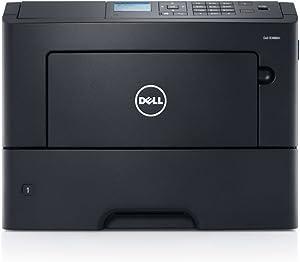 Dell Computer B3460dn Wireless Monochrome Printer