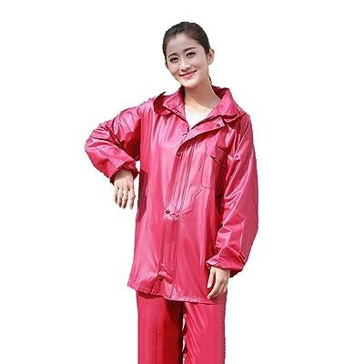 Veste Imperméable Coupe Zemin Pluie Manteau Poncho Vent Raincoat ZATqwHS