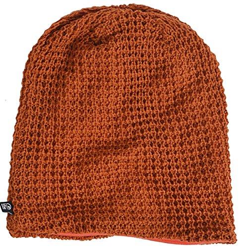 invierno Gorra grande B08 con verano para punto de hombre diseño desgastado Herrumbre tanto para para como Forbusite vpHwxnqx