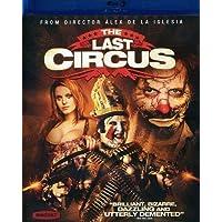 Last Circus [Blu-ray] [Importado]