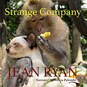 Strange Company Audiobook