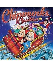 Christmas W/T Chipmunks