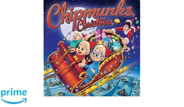 Christmas W/T Chipmunks: Alvin and the Chipmunks: Amazon.ca: Music