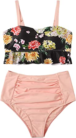New Target Brands Bikini 2-Piece Swimsuits Women/'s Size M Medium Pick Yours