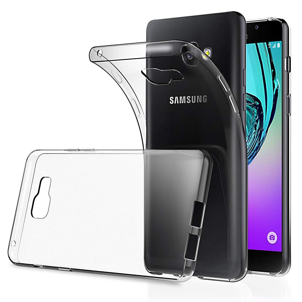 Simpeak Funda Compatible con Samsung Galaxy A5 2017 5.2