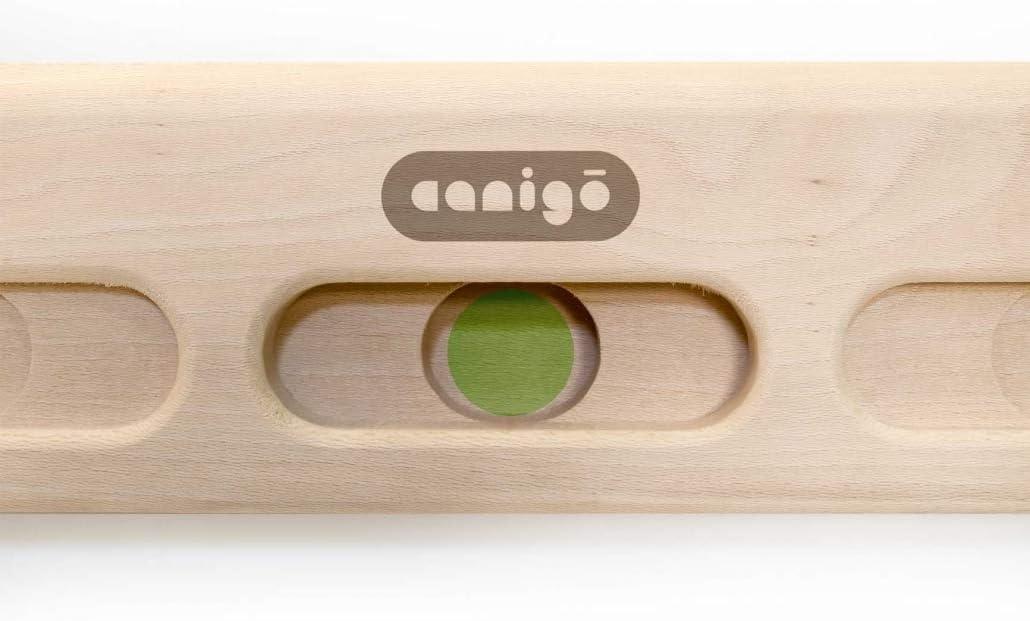 Canigó Multipresa de Escalada Green Dot, Tabla Entrenamiento ...