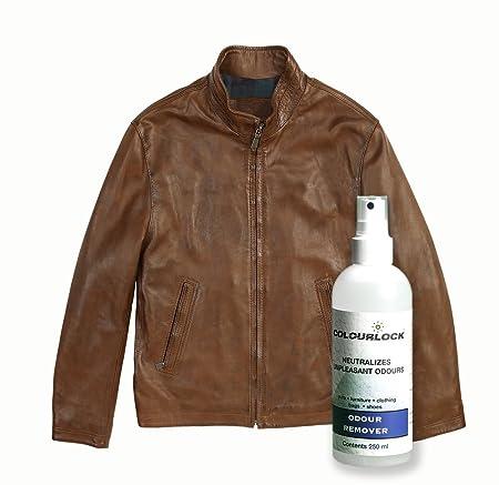 Amazon.com: COLOURLOCK olores Spray piel y los textiles para ...