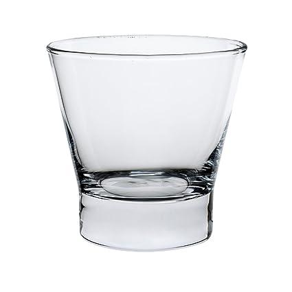 Luminarc Shetland - Set de 3 vasos bajos, 25 cl