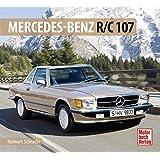 Mercedes SL R 107: 1971-1989