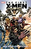 First X-Men, Christos Gage, 0785164960