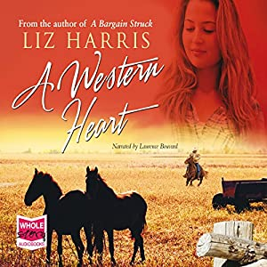 A Western Heart Audiobook