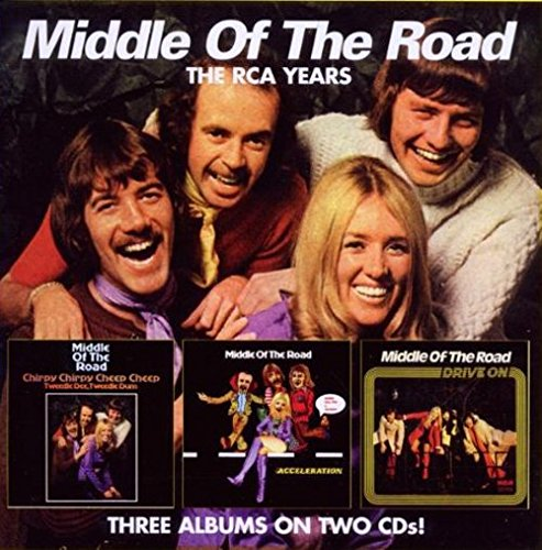 Middle of the Road - Ultimate 70s - Zortam Music