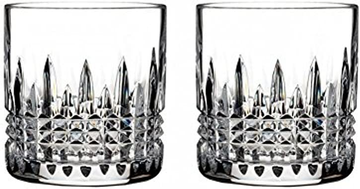 Lismore 7 Oz. Diamond Straight Sided Tumbler
