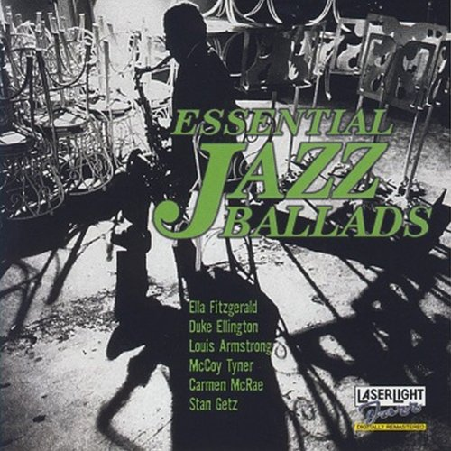 Essential Jazz Ballads