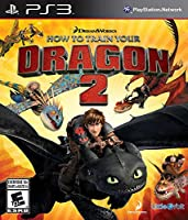 How to Train Your Dragon 2: The Video Game from Amazon.com, LLC *** KEEP PORules ACTIVE ***