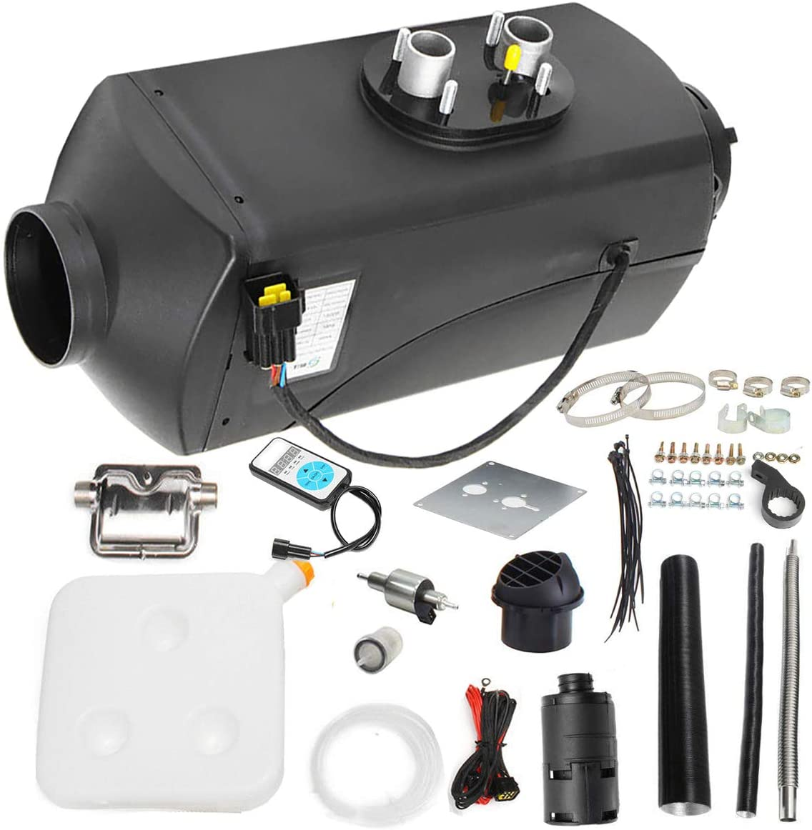 5KW Diesel Air Heater Thermostat PLANAR 5000W 12V for trucks motor boats bus car