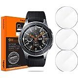 Spigen Tempered Glass for Galaxy Watch 46 mm