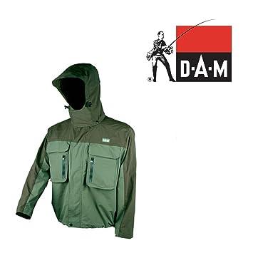 8836002 GrL Breathable Dam Wading Quest Jacket Watjacke dBWeQCoErx