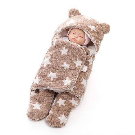 Saco de dormir para bebé, caricatura de otoño e invierno bag saco de dormir de