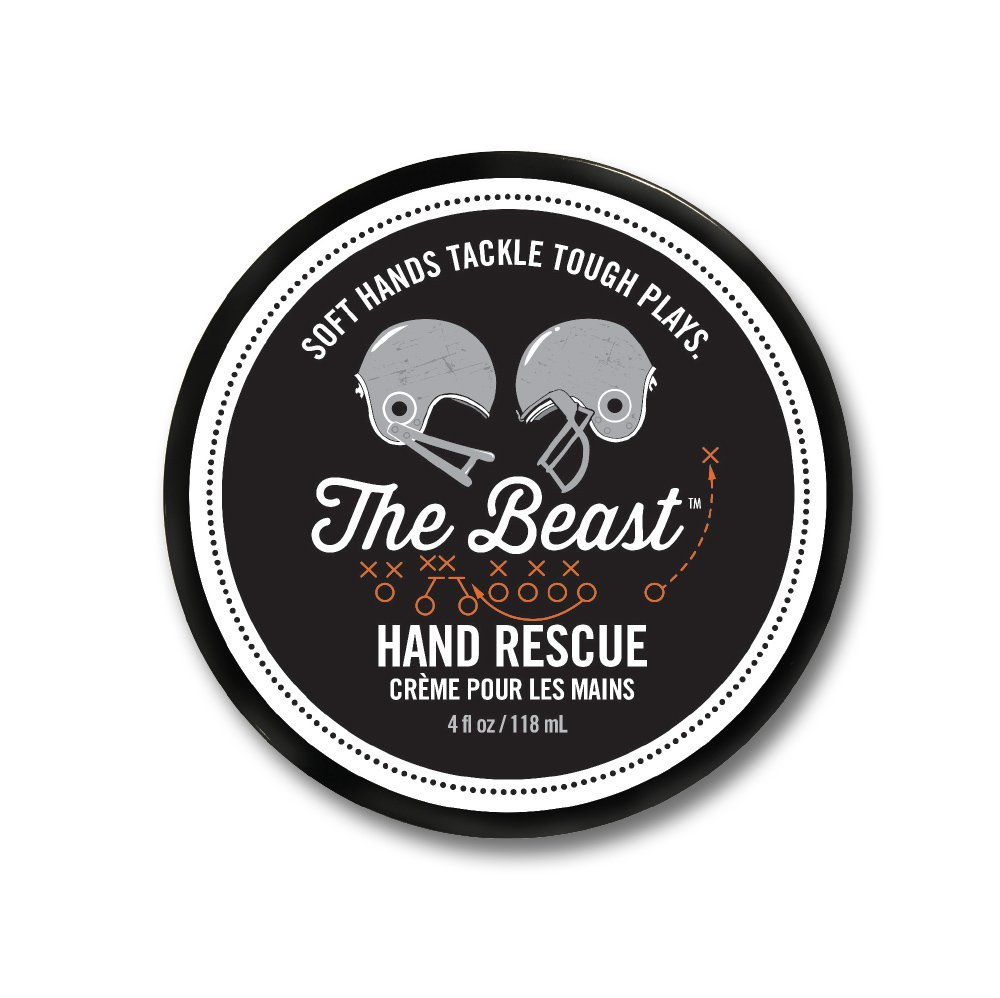 Walton Wood Farm Men's Hand Rescue (The Beast)