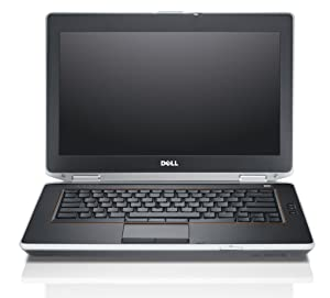 Dell Latitude E6420 14.1-Inch Laptop (Intel Core i5 2.5GHz with 3.2G Turbo Frequency, 4G RAM, 128G SSD, Windows 10 Professional 64-bit) (Renewed)