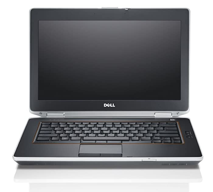 Dell Latitude E6420 Laptop - HDMI - i5 2.5ghz - 4GB DDR3 - 320GB - DVD - Windows 10 64bit - (Renewed)