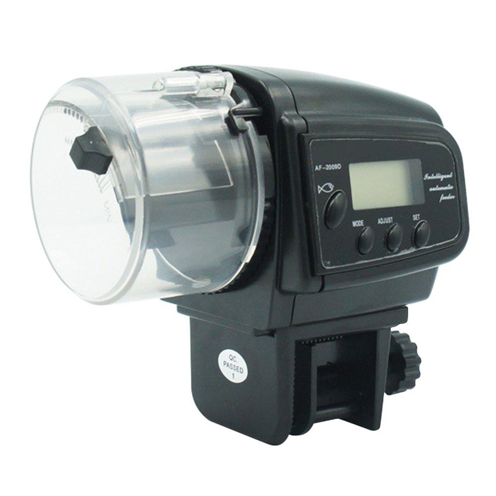 Chargeur automatique de poissons pour aquarium # 81056 Beststar