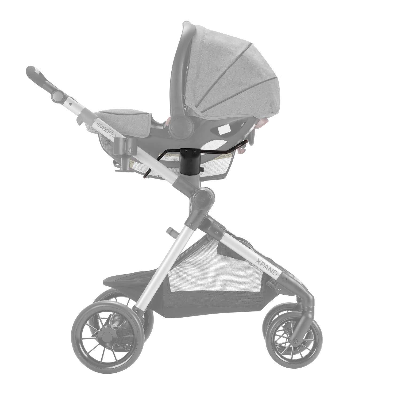 Amazon.com: Evenflo Pivot Xpand - Adaptador exclusivo para ...