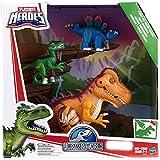 Playskool Heroes 3-pc. Jurassic World Stomp & Chomp Friends Set