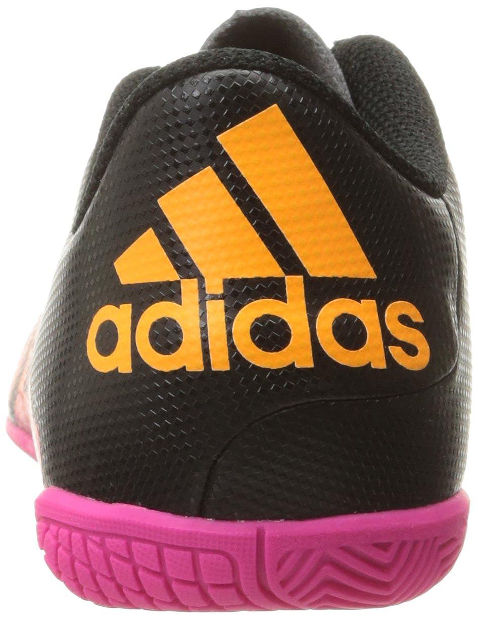 adidas Performance X 15.4 Indoor Soccer Shoe Little Kid//Big Kid
