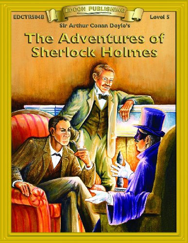 (Adventures of Sherlock Holmes (Bring the Classics to Life Level)