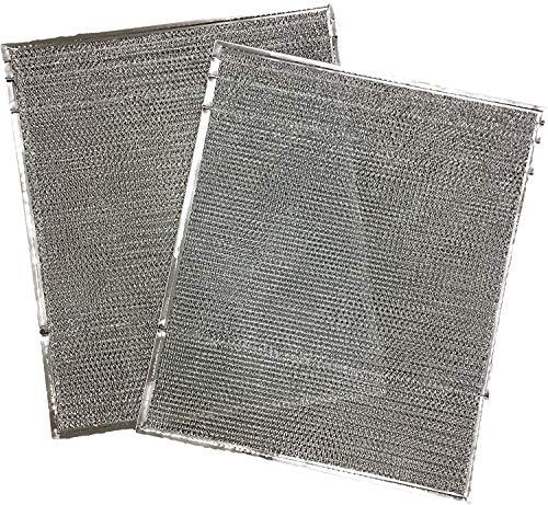 Duraflow filterfor NORDYNE 917763 Metal Mesh Furnace Filter A Coil 16 x 19 ()