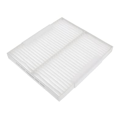 Blue Print ADM52520 cabin filter - Pack of 1: Automotive [5Bkhe0103494]
