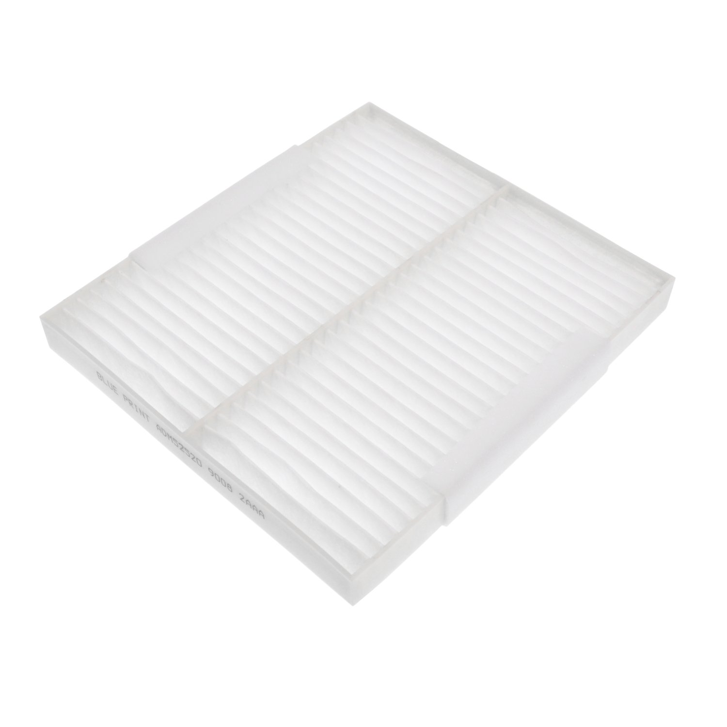 Blue Print ADM52520 cabin filter Pack of 1