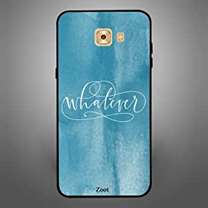 Zoot Whatever Cover for Samsung Galaxy C9 Pro