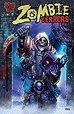 Zombie Terrors #3 (Zombie Terrors Vol. 1)